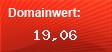 Domainbewertung - Domain www.phi-1.ch bei domainbewertung.de.com