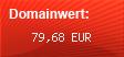 Domainbewertung - Domain naturschlaf.org bei domainbewertung.de.com